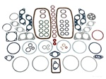 German made 1700cc Type 2/4 Bus engine gasket set for VW Volkwagen pancake style motors. This kit is made by an OEM manufacturer. This gasket set has always been the engine builders choice when it comes to quality. 021198009B