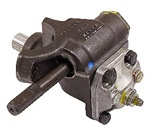 vw steering box volkswagen type 1 113415061c 111415061c This is a brand new TRW replacement steering box for all VW standard Volkswagen Beetle, Karmann Ghia, Squareback, Fastback, Notchback and Thing (sorry, no super beetle or bus). Why take chances with