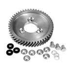 Adjustable Aluminum Camshaft Gear Kit