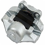311615107, 311615108, 311615107/8, 98-1150-B, This is a  brand new replacement brake caliper with pads for VW Volkswagen. It will fit Volkswagen  Beetle, Karmann Ghia and pre 1972 Type 3. This caliper is also used on many after market front and rear disc