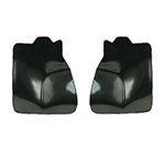 Bug front speaker kick panels for VW Volkswagen 4850