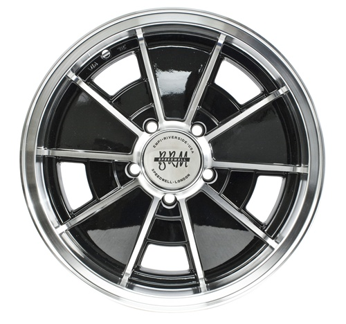 brm speedwell empi alloy wheels  vw volkswagen