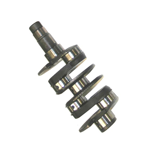 These DMS crankshafts for VW Volkswagen are made in USA from