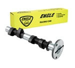 Engle W110 Camshaft, Lift 430, Duration 284. Hot street & off road, good low & midrange power, fair idle. Now available in basic and master kits with Engle lifters, springs, chromoly retainers and valve keepers. Engle aftermarket performance cams for airc