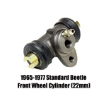 Replacement wheel cylinders are always a good idea when your restoring brake system. brake hose master cylinder wheel cylinder bug ghia super beetle bus cylinders 211611070C 211611069C 211611070 211611069 361611067A 131611057 113611057B 113611057B