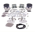 Weber 40MM IDF Dual type 1 carburetor kit K1317 43-8317 43-8319 43-7319 43-7317 Redline weber spain When there is no substitute for the best. Race proven Genuine Redline Weber Dual 40mm IDF carburetor kits features steel hex bar linkage with steel ball en
