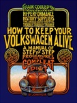 How to keep your Volkswagen alive for the complete idiot