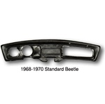 Replacement padded dash for VW Volkswagen Bug, Super Beetle, Karmann Ghia, Squareback, Fastback, Notchback, type 3(Choose your year and model) Replace your old or missing dash with a new made in USA reproduction dash pad. This dash pad is made of high den