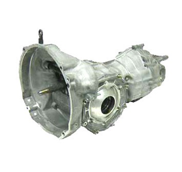 Rancho Performance Remanufactured Vw Transaxles Feature