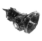 Rebuilt rebuild remanufactured 12 volt 1973-1979 VW Volkswagen IRS transmission includes a rebushed nosecone. Rancho Performance remanufactured VW transaxles feature more new and superior quality components than the competition ensuring longer life, troub