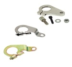 8909, 8910, 8912, Empi Replacement distributors clamps for VW Volkswagen. Replacement distributor clamps for VW engine include your choice of zinc plated, chromed or billet aluminum.
