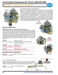 Stock replacement carburetors 34 pict 3, Score approved 30 pict 1 and fuel pumps for VW Volkswagen. STOCK REPLACEMENT CARBURETORS EMPI now has available stock replacement carburetors for most of the popular applications. Whether it's to just keep your car