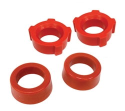 "Heavy duty painted, chromed and adjustable swing axle and Irs spring plates, torsion housing urethane bushings for VW Volkswagen. HEAVY DUTY SPRING PLATES (Painted) 17-2658 Swing Axle for 21 3/4"" Bars, Pair (Boxed) 17-2660 Swing Axle for 24 11/16"" Bars, P"