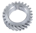 113105223, 98-1520-B, This is a steel timing gear for VW Volkswagen crankshaft 1200cc-1600cc. This gear has 2 timing marks the will match up to the camshaft gear. This gear is be extremely hot to ensure ease of installment. The timing marks go up. This ge