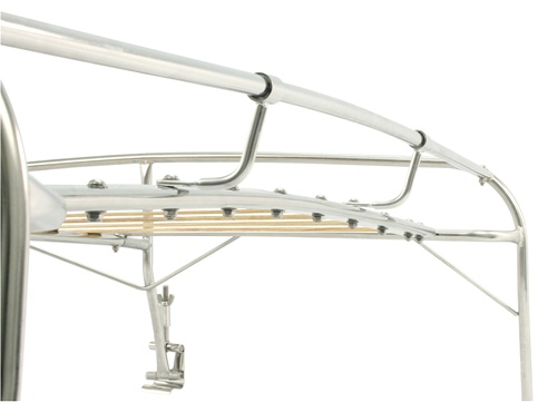 Vintage Style Roof Rack For Vw Beetle 15 2012 15 2010