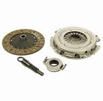 Stock clutch kits and high performance Kennedy clutch kits late 200mm for VW Volkswagen