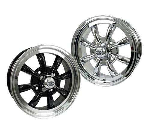 8 Spoke Empi American Eagle Alloy Wheels For Vw Volkswagen