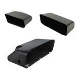 3580-B, 3581-B, 3582-B, 3583-B, 3564-B, 3033, Replacement gloveboxes for VW Volkswagen are made of durable plastic instead of cardboard. Choose your year and model. Bug, super beetle, Karmann Ghia, Bus.
