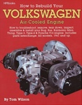 How to rebuild you Volkswagen air cooled engine
