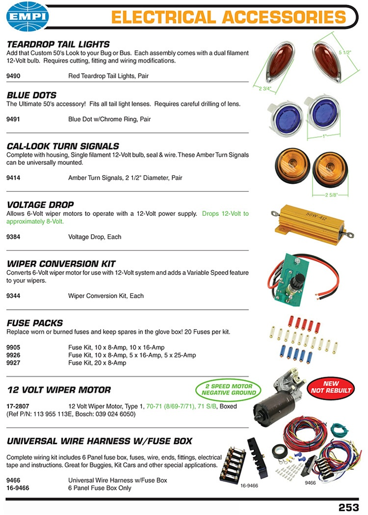 Add In A Vw Bus Fuse Box Expert Schematics Diagram Wire Center U2022 Wiring For Free Headlight Assembly